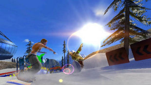 SSX 3 Screenshot 8
