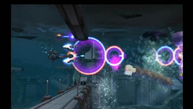 R-Type Final Screenshot 1