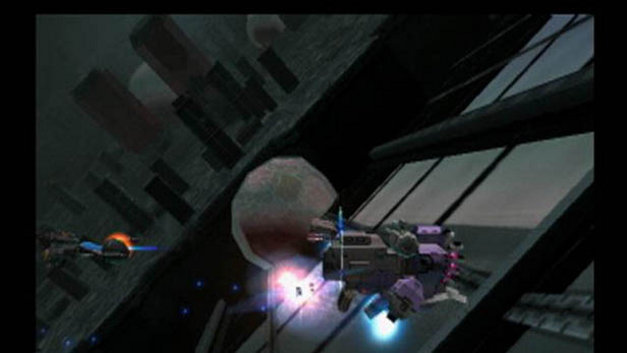 R-Type Final Screenshot 16