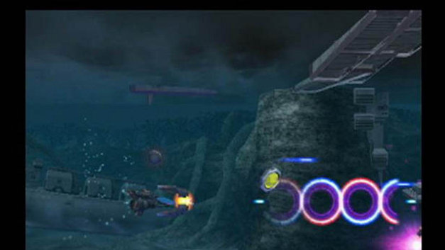 R-Type Final Screenshot 22