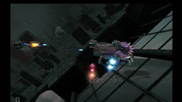 R-Type Final Screenshot 28