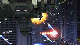 R-Type Final Screenshot 41