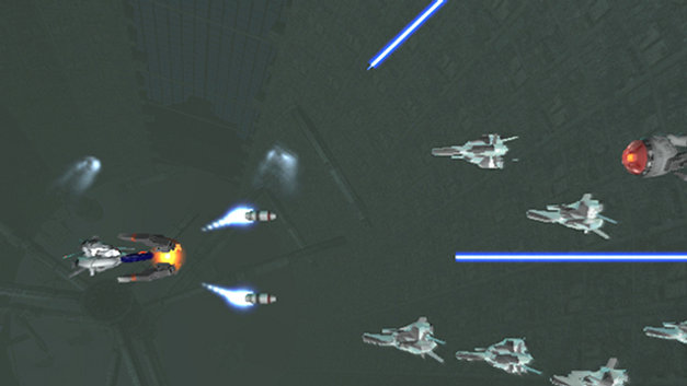 R-Type Final Screenshot 67