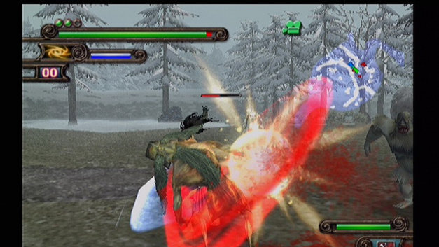 Blood Will Tell Screenshot 10