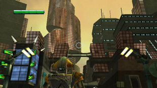 Metal Arms: Glitch in the System Screenshot 5