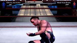 WWE SmackDown! Here Comes the Pain Screenshot 3