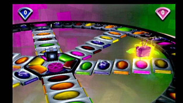 Trivial Pursuit: Unhinged Screenshot 1