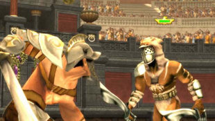 Gladiator: Sword of Vengeance Screenshot 3