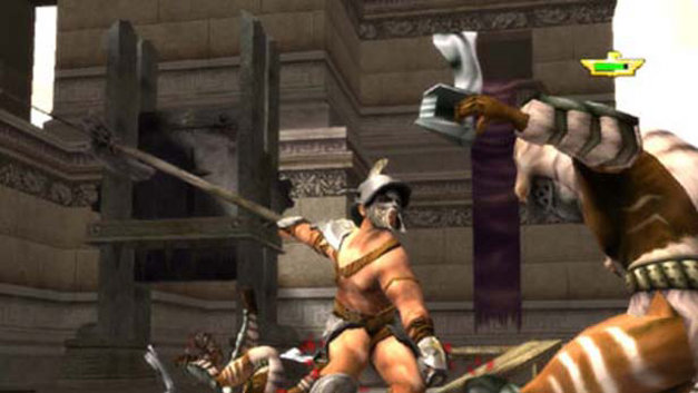 Gladiator: Sword of Vengeance Screenshot 4