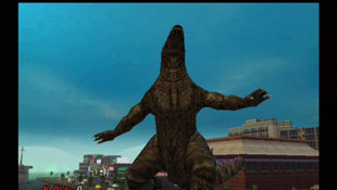 Godzilla: Save the Earth Screenshot 3