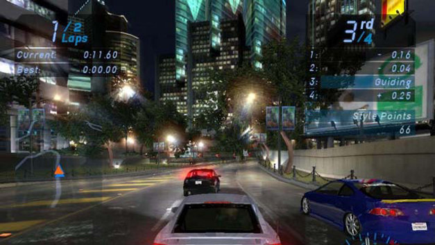 Need for Speed Underground Screenshot 10