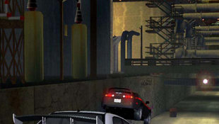 Need for Speed Underground Screenshot 12
