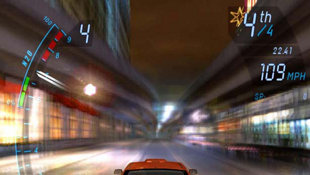 Need for Speed Underground Screenshot 5