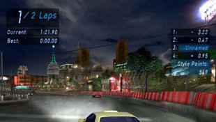Need for Speed Underground Screenshot 8
