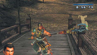 Dynasty Warriors 4: Xtreme Legends Screenshot 5