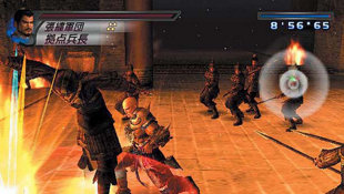 Dynasty Warriors 4: Xtreme Legends Screenshot 6