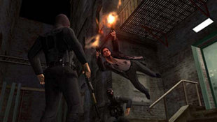 Max Payne 2: The Fall of Max Payne Screenshot 3