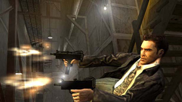 Max Payne 2: The Fall of Max Payne Screenshot 4