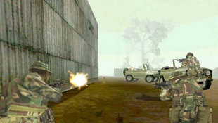 Tom Clancy's Ghost Recon: Jungle Storm Screenshot 3