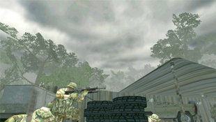 Tom Clancy's Ghost Recon: Jungle Storm Screenshot 6