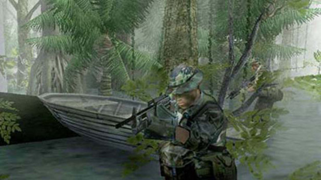 Tom Clancy's Ghost Recon: Jungle Storm Screenshot 37