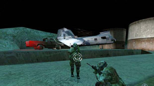 Tom Clancy's Ghost Recon: Jungle Storm Screenshot 30
