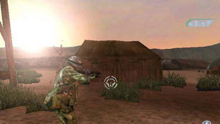 Tom Clancy's Ghost Recon: Jungle Storm Screenshot 33