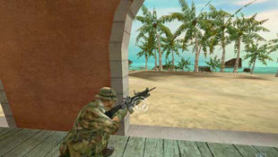 Tom Clancy's Ghost Recon: Jungle Storm Screenshot 35