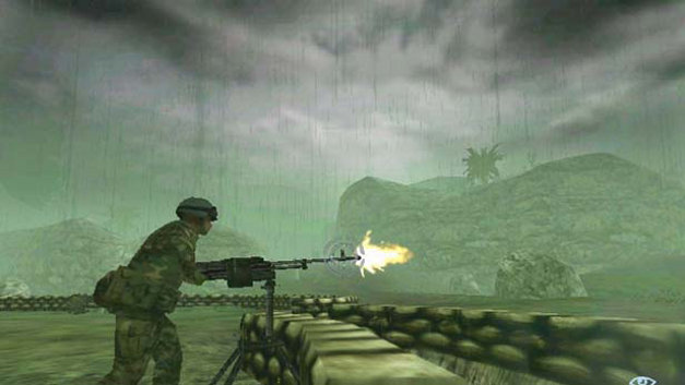 Tom Clancy's Ghost Recon: Jungle Storm Screenshot 40