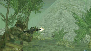 Tom Clancy's Ghost Recon: Jungle Storm