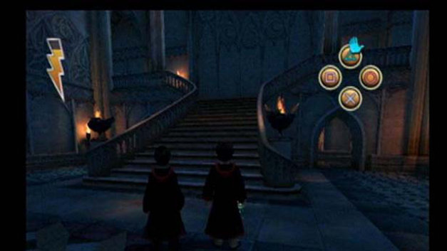 Harry Potter and the Sorcerer's Stone Screenshot 10
