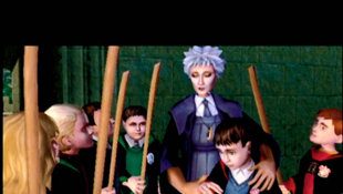 Harry Potter and the Sorcerer's Stone Screenshot 20