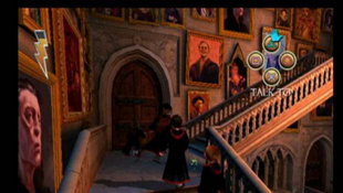 Harry Potter and the Sorcerer's Stone Screenshot 2