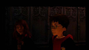 Harry Potter and the Sorcerer's Stone Screenshot 5