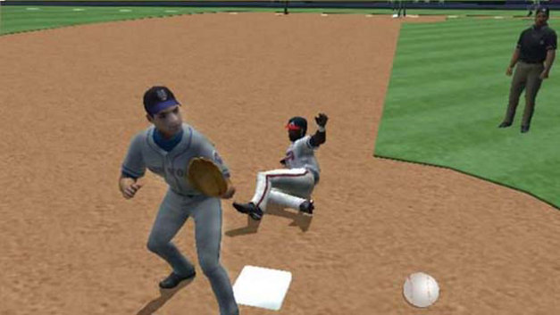 All-Star Baseball 2005 Screenshot 10