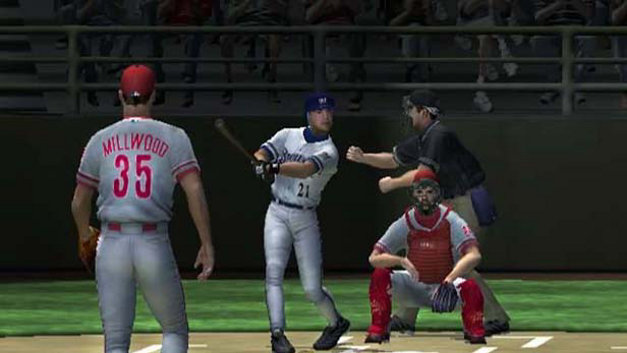 All-Star Baseball 2005 Screenshot 19