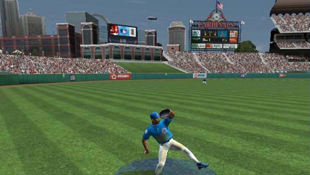 All-Star Baseball 2005 Screenshot 1