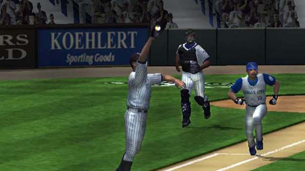 All-Star Baseball 2005 Screenshot 22