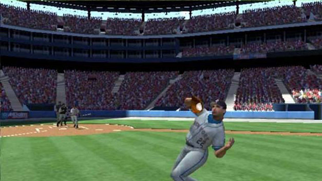 All-Star Baseball 2005 Screenshot 25
