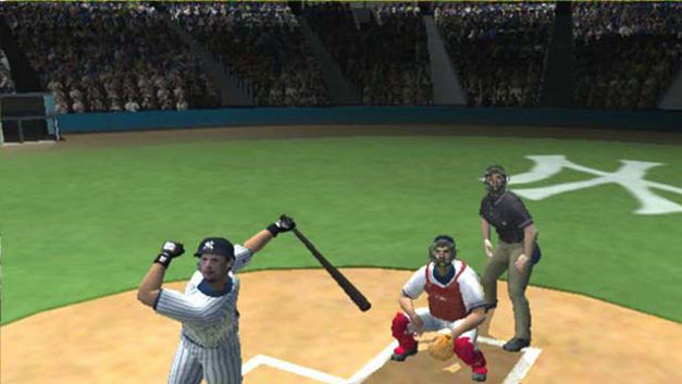 All-Star Baseball 2005 Screenshot 31