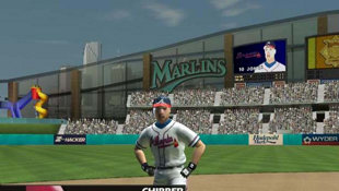All-Star Baseball 2005 Screenshot 2