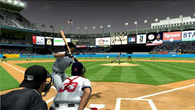 All-Star Baseball 2005 Screenshot 28