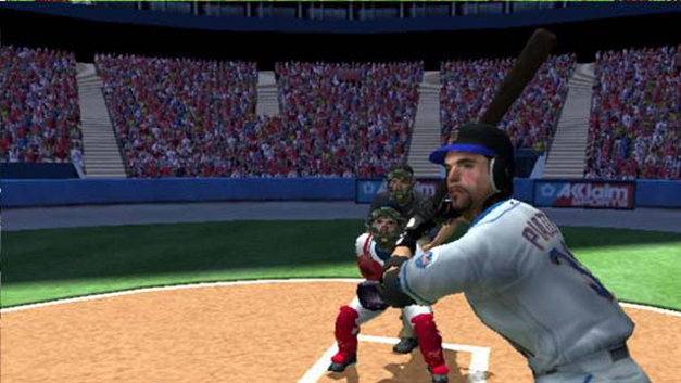 All-Star Baseball 2005 Screenshot 34