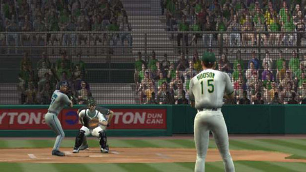 All-Star Baseball 2005 Screenshot 40