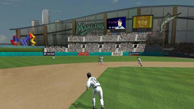 All-Star Baseball 2005 Screenshot 4