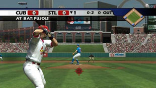 All-Star Baseball 2005 Screenshot 5