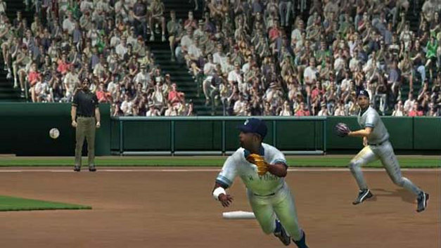 All-Star Baseball 2005 Screenshot 7