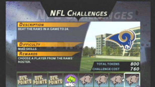 NFL Street Screenshot 17
