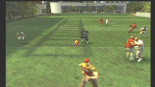 NFL Street Screenshot 24