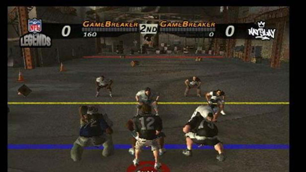 NFL Street Screenshot 34